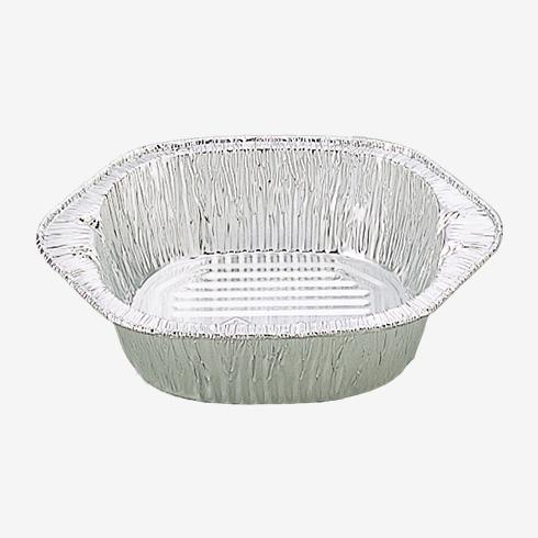 28 20cm 角鍋