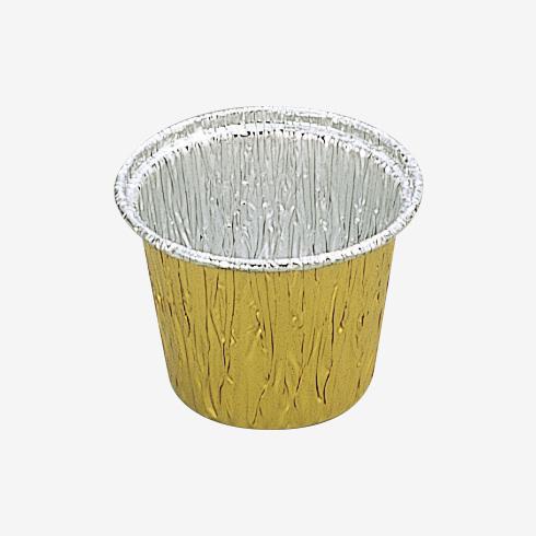 407NG 7cm カップ型 〔金色〕