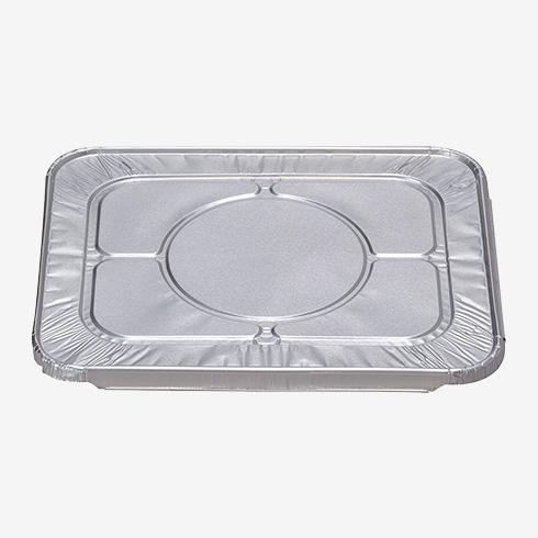 FM1012 セントラルキッチン アルミ蓋(1/2サイズ)